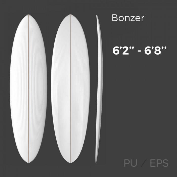 Bonzer - Preshape