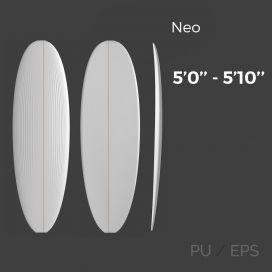 Neo - Preshape