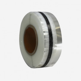 Web fused 1 strand 3K carbon, 7mm reinforcement tape