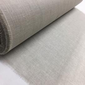 Fibra de lino 100 gr/m² - largeur 76 cm