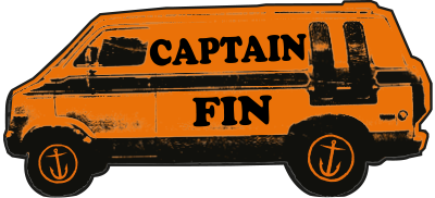 bus captain fins