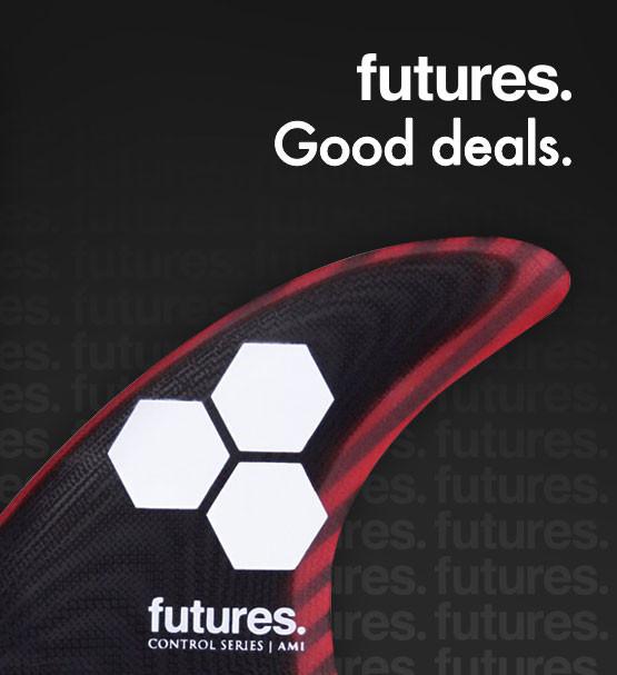 Promo Futures